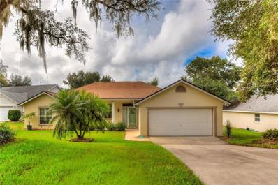 33312 Lake Bend Circle, Leesburg, FL 34788 - MLS#: G5007356