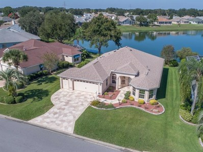 1935 Cordero Court, The Villages, FL 32159 - MLS#: G5007369