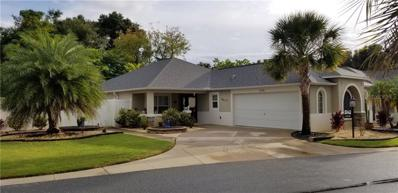2376 Inwood Place, The Villages, FL 32163 - MLS#: G5007379