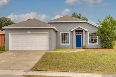 515 Bluff Pass Drive, Eustis, FL 32726 - MLS#: G5007388