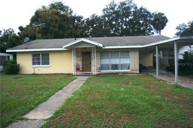 1409 Floradel Avenue, Leesburg, FL 34748 - MLS#: G5007393