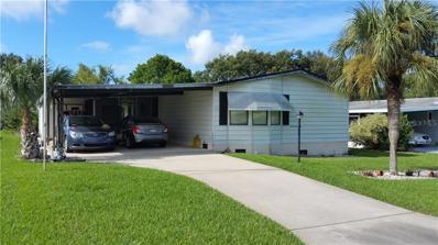 1814 W Schwartz Boulevard, The Villages, FL 32159 - MLS#: G5007394