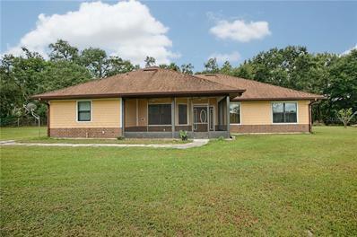 4625 Round Lake Road, Apopka, FL 32712 - MLS#: G5007398