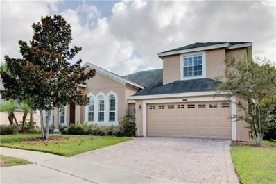 12547 Dallington Terrace, Winter Garden, FL 34787 - MLS#: G5007401