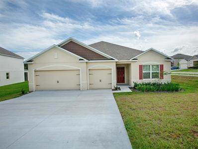 1443 Sterns Drive, Leesburg, FL 34748 - MLS#: G5007402
