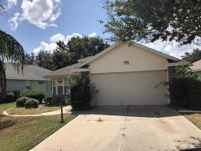 21919 Royal St Georges Lane, Leesburg, FL 34748 - MLS#: G5007409