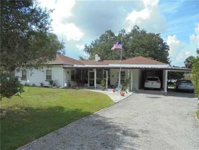 2317 Butler Street, Leesburg, FL 34748 - MLS#: G5007418