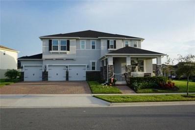 14036 Pecan Orchard Drive, Winter Garden, FL 34787 - MLS#: G5007422