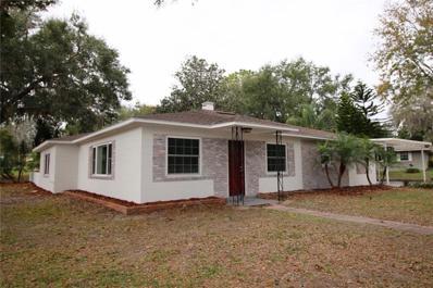 1102 N Palmetto Circle, Eustis, FL 32726 - MLS#: G5007450