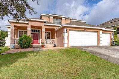 2746 Eagle Lake Drive, Clermont, FL 34711 - MLS#: G5007452