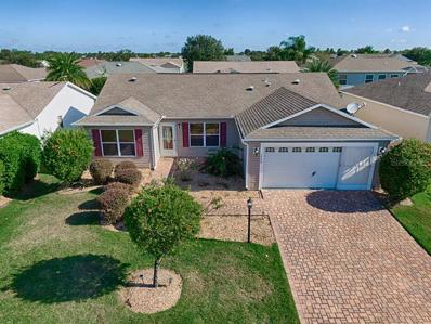 1400 Hollyberry Place, The Villages, FL 32162 - MLS#: G5007453