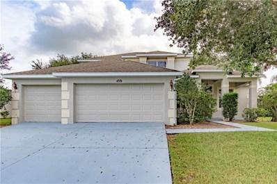 2835 Eagle Lake Drive, Clermont, FL 34711 - MLS#: G5007466
