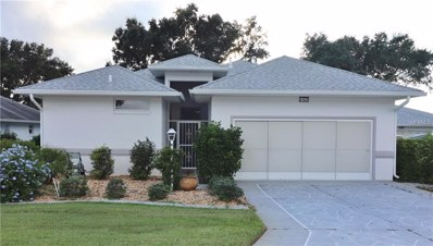 21523 Prince Albert Court, Leesburg, FL 34748 - MLS#: G5007475