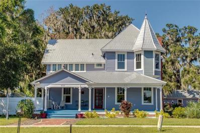 321 N New Hampshire Avenue, Tavares, FL 32778 - MLS#: G5007493