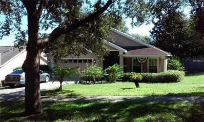 835 Elm Forest Drive, Minneola, FL 34715 - MLS#: G5007494