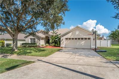1776 Presidio Drive, Clermont, FL 34711 - MLS#: G5007526
