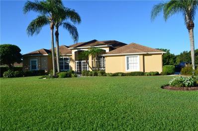 3301 Wilderness Boulevard W, Parrish, FL 34219 - MLS#: G5007541