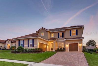 1757 Bella Lago Drive, Clermont, FL 34711 - #: G5007543