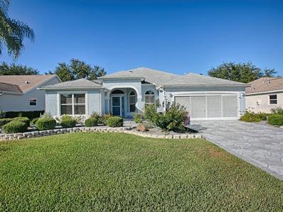 2545 Caribe Drive, The Villages, FL 32162 - MLS#: G5007549