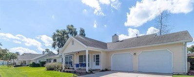 913 Beverly Harbor Drive UNIT 14, Leesburg, FL 34748 - MLS#: G5007559