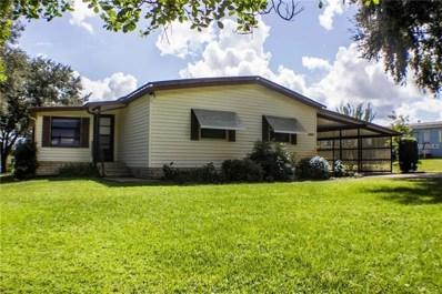 13104 Plum Lake Drive, Minneola, FL 34715 - MLS#: G5007567