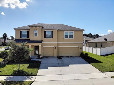 3122 Spicer Avenue, Grand Island, FL 32735 - MLS#: G5007584