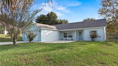 1019 Scenic View Circle, Minneola, FL 34715 - MLS#: G5007602