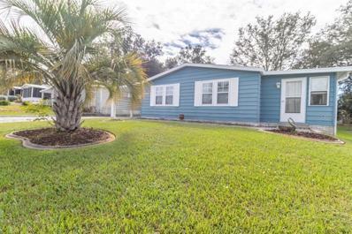 536 Rainbow Boulevard, The Villages, FL 32159 - MLS#: G5007606