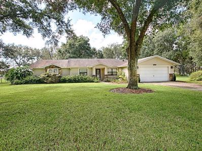 1242 Linda Glen Avenue, Fruitland Park, FL 34731 - MLS#: G5007628