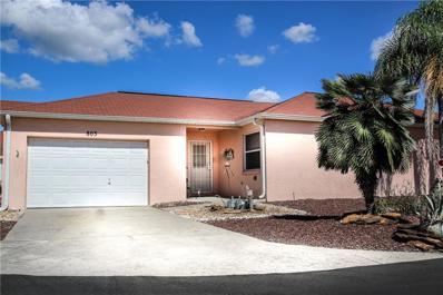 803 Las Cruces Court, Lady Lake, FL 32159 - MLS#: G5007650