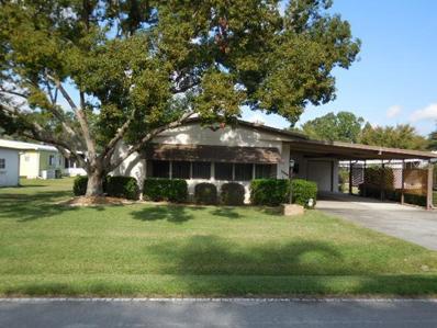 166 Big Oak Lane, Wildwood, FL 34785 - MLS#: G5007656