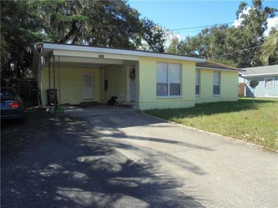 1605 Woodlyn Drive, Leesburg, FL 34748 - MLS#: G5007663