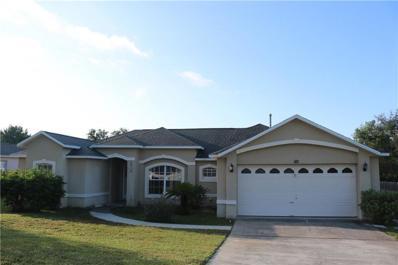 756 Meadow Park Drive, Minneola, FL 34715 - MLS#: G5007667