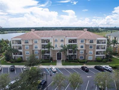 5024 Shoreway Loop UNIT 20106, Orlando, FL 32819 - MLS#: G5007675