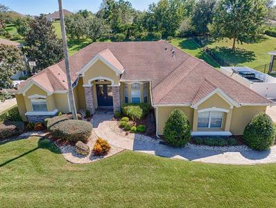 16830 Florence View Drive, Montverde, FL 34756 - #: G5007679