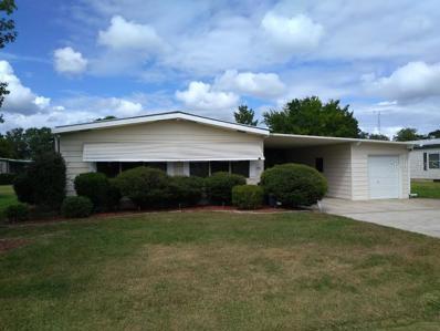176 Big Oak Lane, Wildwood, FL 34785 - MLS#: G5007721