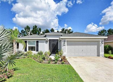 27038 Roanoke Drive, Leesburg, FL 34748 - MLS#: G5007723