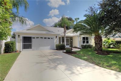 16957 SE 77TH Northridge Court, The Villages, FL 32162 - MLS#: G5007731