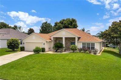 11400 Sterling View Court, Clermont, FL 34711 - MLS#: G5007736