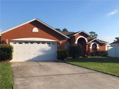 619 Bluebill Court, Poinciana, FL 34759 - MLS#: G5007764