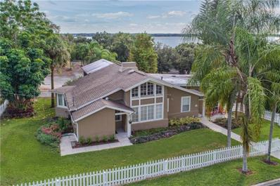 302 W 6TH Avenue, Mount Dora, FL 32757 - MLS#: G5007767
