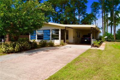 1689 Elkhart Circle, Tavares, FL 32778 - MLS#: G5007768