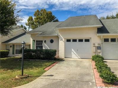 1441 Disston Avenue, Clermont, FL 34711 - #: G5007774