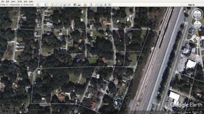 507 Stone Street, Wildwood, FL 34785 - #: G5007775