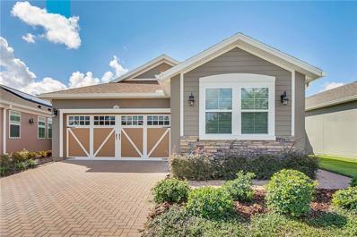 110 Bayou Bend Road, Groveland, FL 34736 - MLS#: G5007781