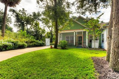 260 Fearon Avenue, Mount Dora, FL 32757 - MLS#: G5007790
