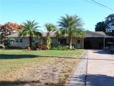 208 Magnolia Circle, Eustis, FL 32726 - MLS#: G5007802