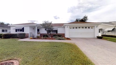 17594 SE 95TH Circle, Summerfield, FL 34491 - MLS#: G5007813