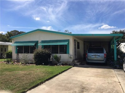 103 Cypress Road, Wildwood, FL 34785 - MLS#: G5007818