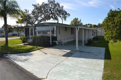 604 Sandpiper Drive, Leesburg, FL 34788 - MLS#: G5007824